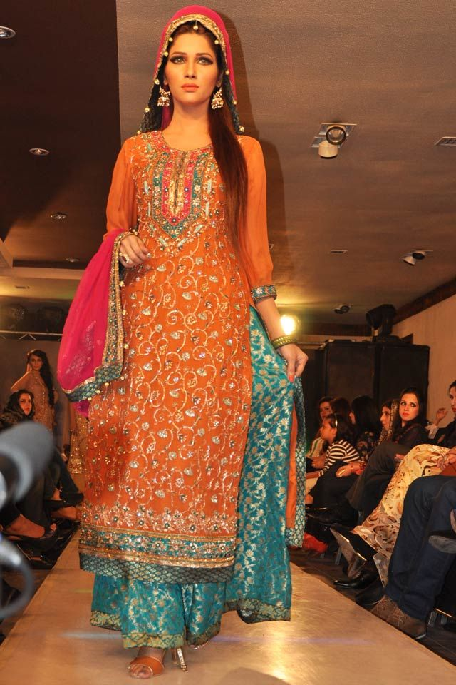 Sikkah Studios Bridal Collection at Fashion Central Brand Store