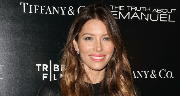 Jessica Biel's gorgeous ombre waves, plus more celebrity hair looks we love this week