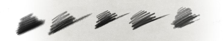 Free Brush Mondays: Charcoal Brush Set —   Drawing with charcoal can be messy. If you've ever done it, even with the mess you know how satisfying it can be to take something as raw and tact...