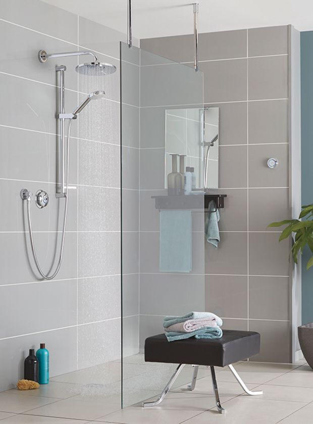 Walk In Wet Room Designs: Small Wet Room, Shower Cubicles