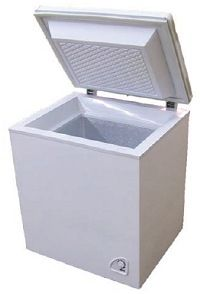 solar freezer - good article on what's available and how to install and run
