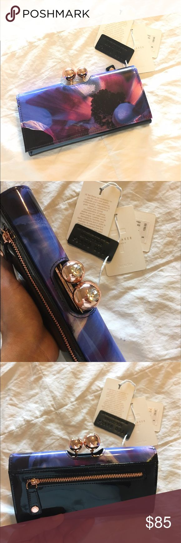 Ted Baker Sale!!!! SALE Cosmic Bloom Bobble Matinee. NWT Ted Baker Bags