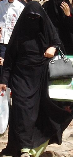 The Most Common Types of Islamic Clothing Defined: Abaya