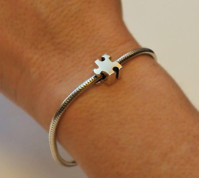 Autism Charms For Pandora Bracelets: 49 Best Images About Bracelet Inspiration On Pinterest