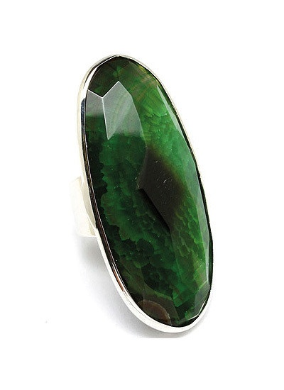 Ring, $59    Glamadonna