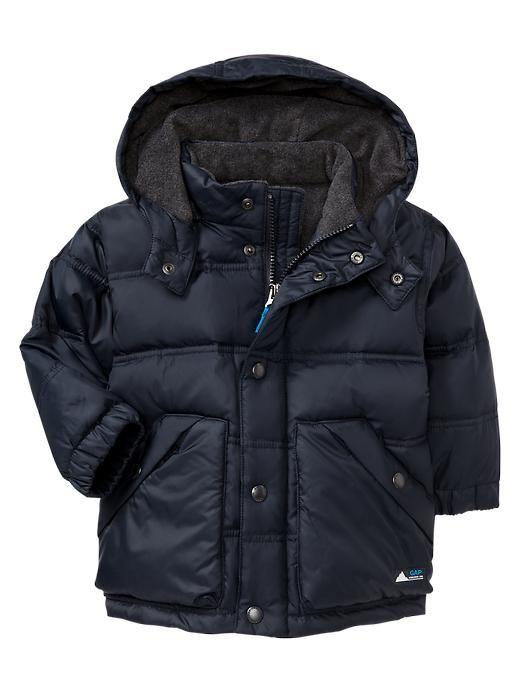 Nice Coat For A Boy At Kids Gap Boys Winter Jackets
