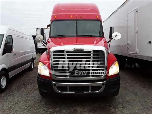 Freightliner Cascadia 125 Freightliner Freightliner Cascadia Used Trucks