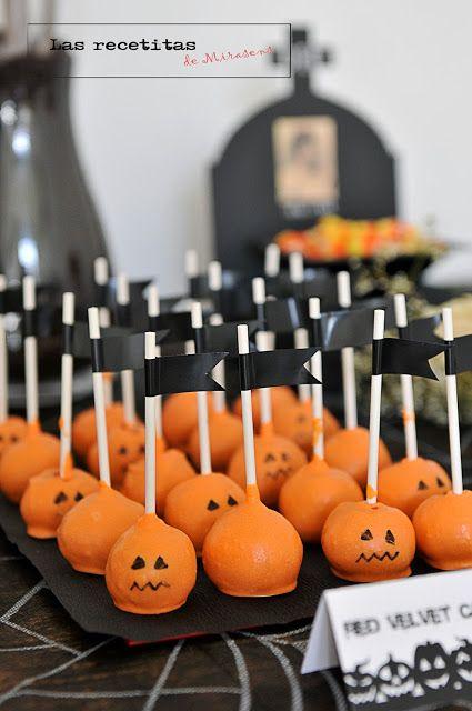 Halloween candy bar II