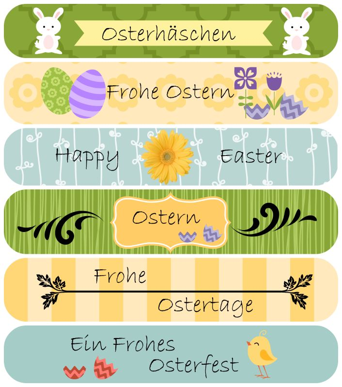 sasibellas creativity: Oster Freebie