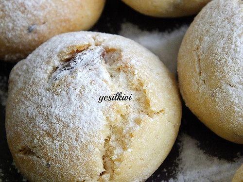 PRENSES KURABİYE & HİNDİSTANCEVİZLİ KURABİYE | yesilkivi – denenmiş, fotoğraflı tatlı ve yemek tarifleri…