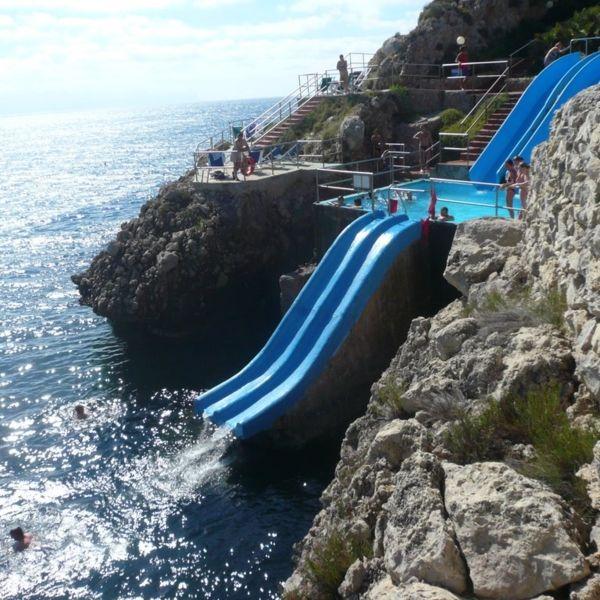 Citta Del Mare Hotel - Sicily, Italy