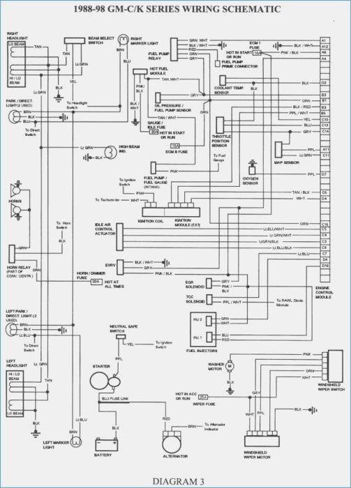 1993 chevrolet silverado 1500 wiring diagram  center wiring
