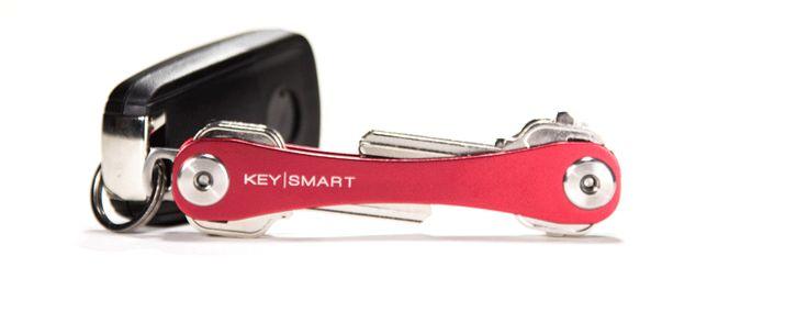 KeySmart Extended