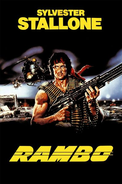 Rambo 1982 Regarder Rambo 1982 En Ligne Vf Et Vostfr Synopsis John Rambo Est Un Heros De La Guerre Du Vietnam Films Complets Films Streaming Gratuit Film