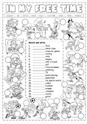 133 best hobbies free time activities images on Pinterest