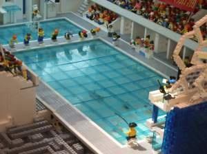Spotlight Beijing Architecture Lego Lego Design Lego Photography Lego