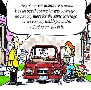The General Car Insurance Quotes Brilliant 12 Best Car Insurance Cartoons Images On Pinterest  Car Insurance