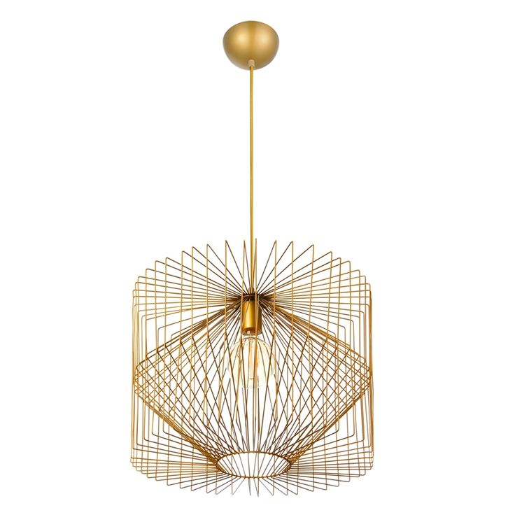 Find home design vogue pendant light gold at bunnings warehouse visit your local store for