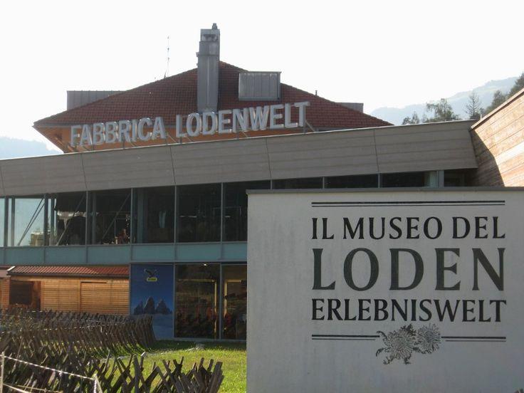Loden Museum - Val Pusteria / Pustertal