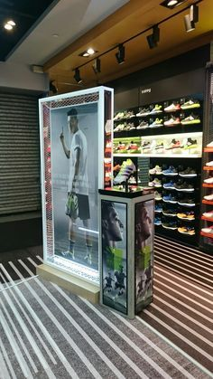 yeezy boots visual merchandising - Поиск в Google