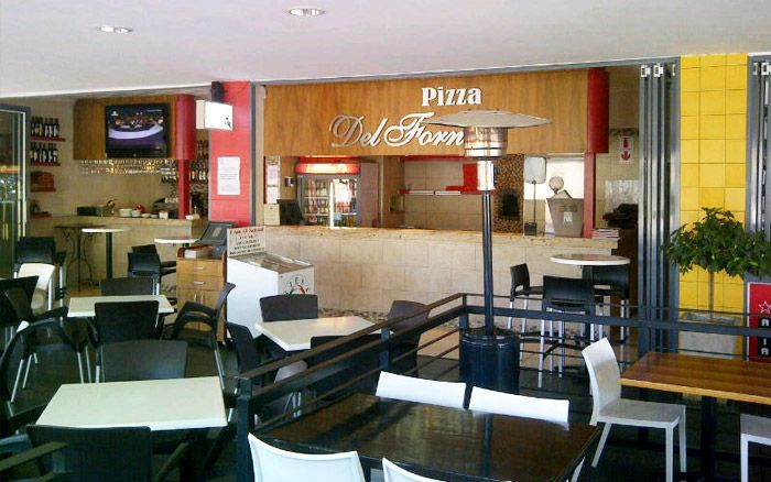 Our Stores| Pizza Del Forno - A passion for good food