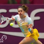 Andrea Petkovic - Open GDF SUEZ in Paris