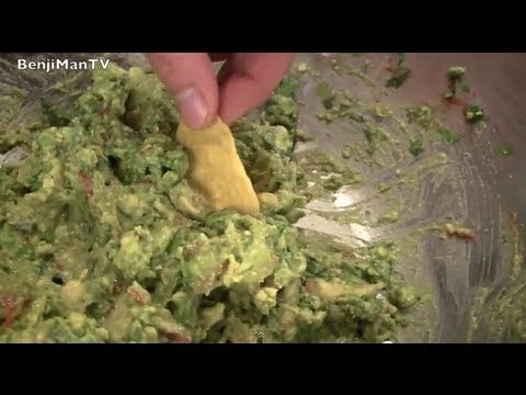 Subscribe 4 Food- ‪http://www.youtube.com/benjimantv‬