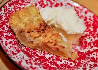 Brown Bag Apple Pie | RFOA In the Kitchen Recipe Recap | Pinterest