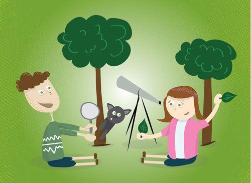 20 recursos educativos ideales para aprender ciencias naturales | El Blog de Educación y TIC