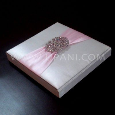 Set the Tone   Wedding Invitation Boxes Photo