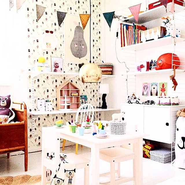 25 Cute And Comfy Scandinavian Nursery Ideas: Top 25 Ideas About ScaNdiNaViaN ★★★ NurSEry On Pinterest