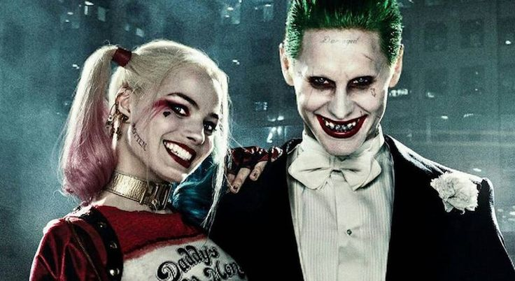 Director & Writer Team Lined Up for Joker and Harley Quinn Movie