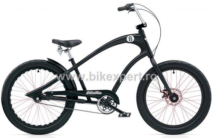ELECTRA STRAIGHT 8 - BikeXpert - 4200 RON