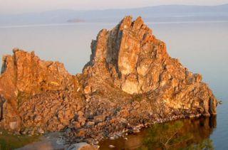 magic world around: Байкал и Саяны - Голубое Око Сибири