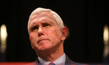 Dear Governor Pence: Please Don't Leave Indiana With This Toxic Crisis On Your Resume