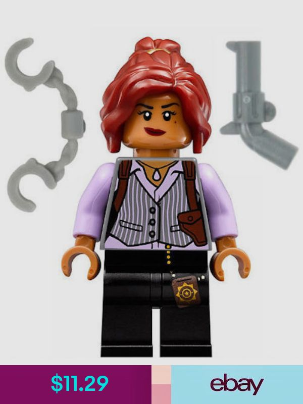 FLASH FIGURE MINI Building Blocks PLAY WITH LEGOS JUSTICE LEAGUE USA SELLER NIP