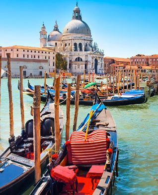 Venecia, una ciudad mágica que te trasladará a otro mundo