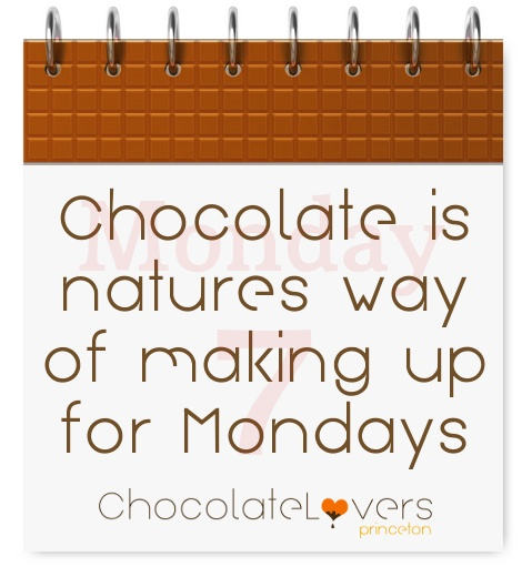 7 Best Images About Chocolate Quotes On Pinterest