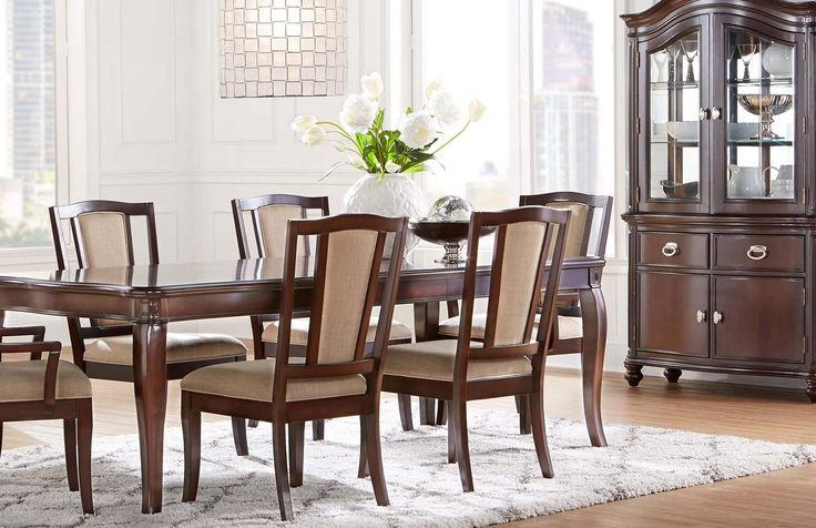 17 best Dining Room Furniture Designs images on Pinterest
