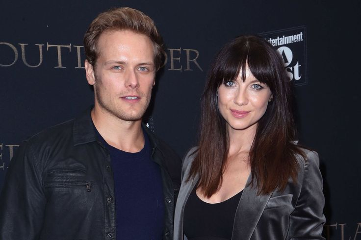 Here are NEW HQ Pics of The Cast and Crew of Outlander at NYC and LA Season 3 Premiere  More after the jump!