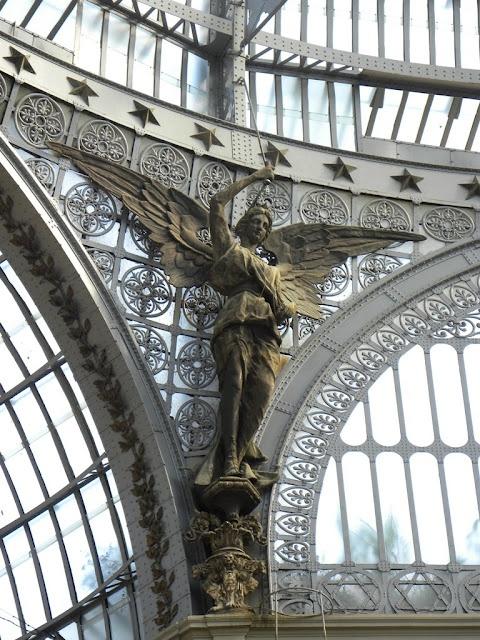 Galleria Umberto I - Naples, Italy
