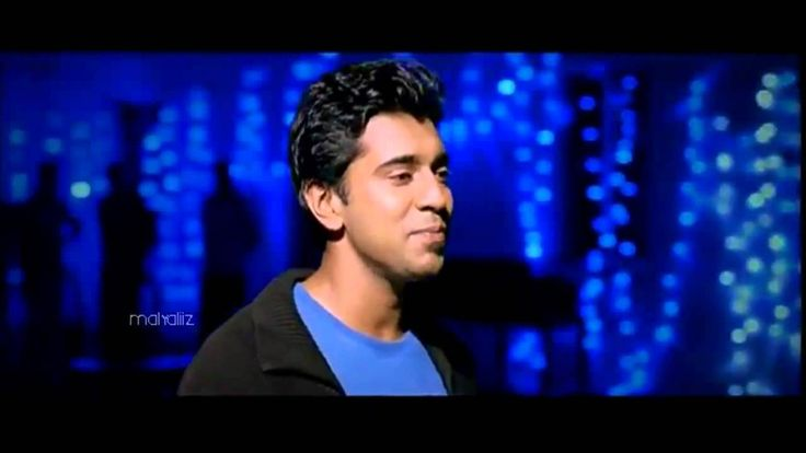 Anuraagathin Velayil - Thattathin Marayathu HD.mp4
