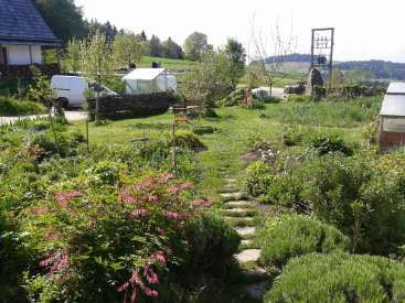 Family looking for a hand in the garden and house near Passau - workaway.info