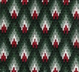 Just one of ther great projects in Bargello Reinvented Related