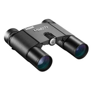 Ultra HD Compact Folding Roof Prism Binoculars by Bushnell