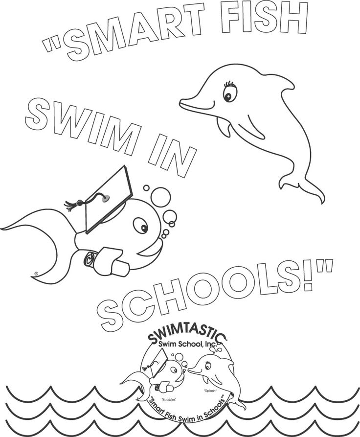 Coloring Pages For Water Safety : Water safety coloring page google search classroom