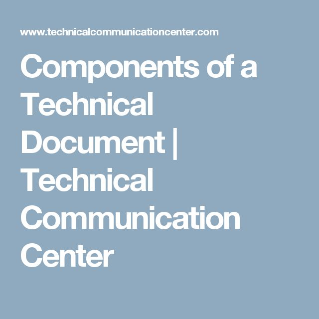 The 25+ best Technical communication ideas on Pinterest - what are technical skills