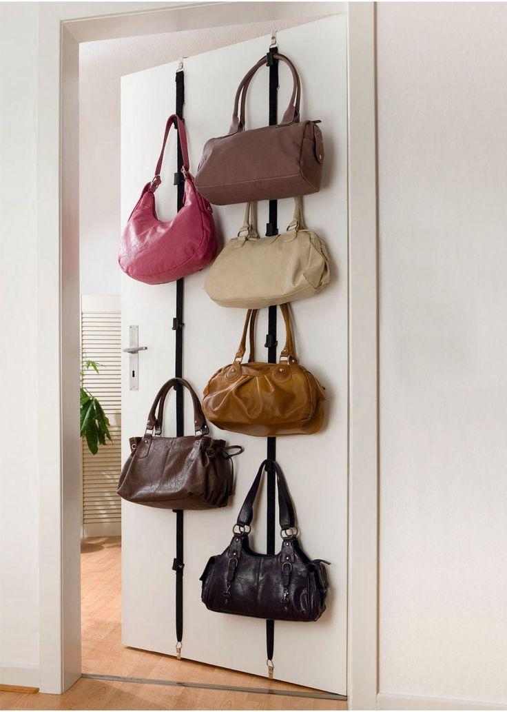 Вешалка для хранения сумок-bpc living bonprix collection