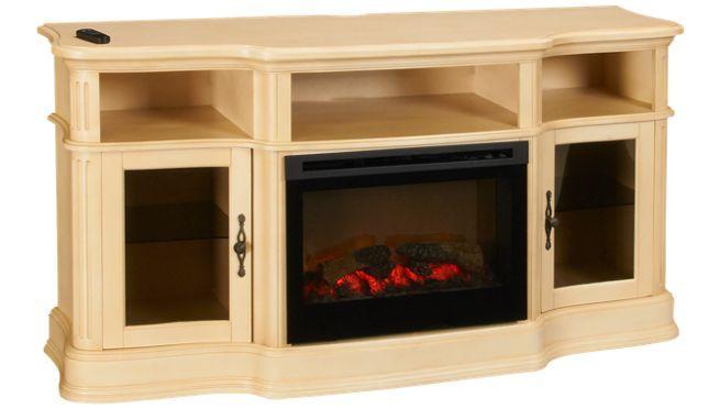 Dimplex - Portobello - Fireplace Console with Remote - Buy ...