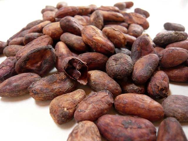 Google Afbeeldingen resultaat voor http://zoetenroze.nl/wp-content/uploads/Ongepelde-rauwe-cacaobonen.jpg